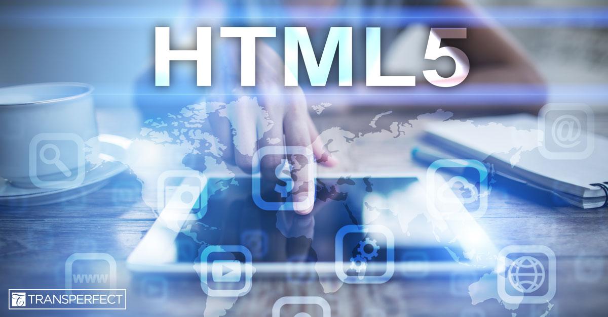 HTML5 adalah Masa Depan Game E-learning