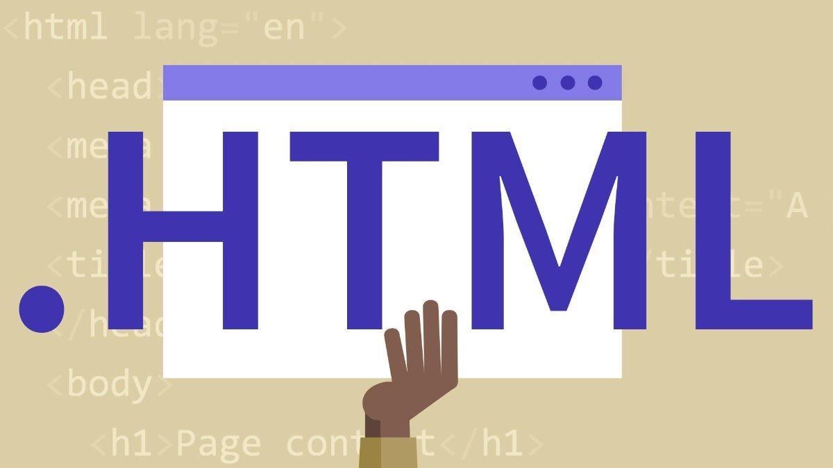Manfaat Bahasa HTML Dalam Komputerisasi