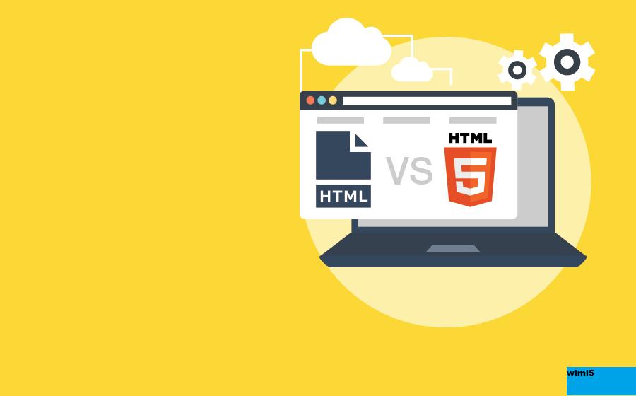 Apa Itu HTML5? Simak Perbedaan HTML dan HTML5