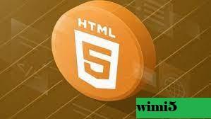 Mengenal Hal-Hal Baru dalam HTML5